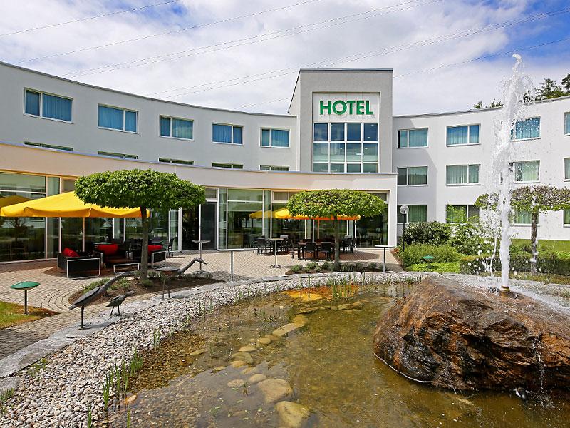 A1 Grauholz Rasttätte und Hotel